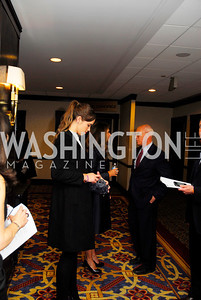 Christina Schwarzanegger,April 24,2012,Alzheimers Association National Dinner,Kyle Samperton