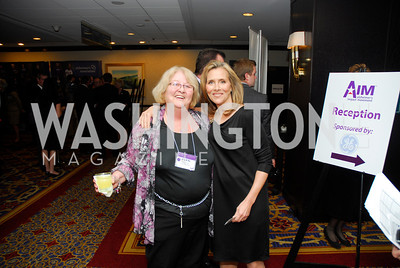 Patti Girard,Meredith Viera,April 24,2012,Alzheimers Association National Dinner,Kyle Samperton