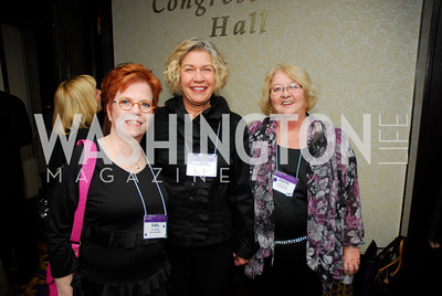 Gail Sands,Marsha Spitz,Patti Girard,,April 24,2012,Alzheimers Association National Dinner,Kyle Samperton