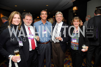 Karen Garvin,Rick Jackson,Jim Graner,Gino ColumbanoMarla Robinson,,April 24,2012,Alzheimers Association National Dinner,Kyle Samperton