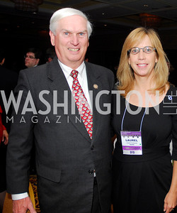 John Duncan,Laurel Coleman,April 24,2012,Alzheimers Association National Dinner,Kyle Samperton