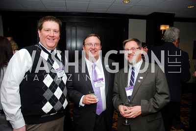 James Burgess,John Funderburk,Jon Bartholomew,April 24,2012,Alzheimers Association National Dinner,Kyle Samperton