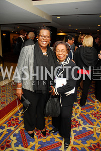 Warachal Faison,,Marcella Maxwell,,April 24,2012,Alzheimers Association National Dinner,Ky