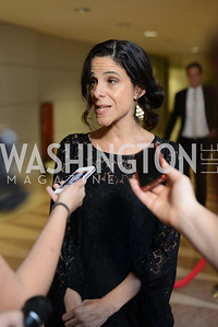 Betsy Gleick, People Magazine,  The Congressional Coalition on Adoption Institute hosts the annual Angels in Adoption Gala at the Ronald Reagan Building. Photo by Ben Droz.