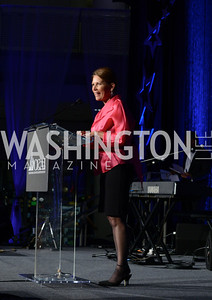 Michelle Bachmann  The Congressional Coalition on Adoption Institute hosts the annual Angels in Adoption Gala at the Ronald Reagan Building. Photo by Ben Droz.