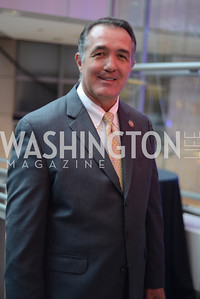 Congressman Trent Franks  The Congressional Coalition on Adoption Institute hosts the annual Angels in Adoption Gala at the Ronald Reagan Building. Photo by Ben Droz.