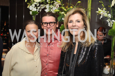 Lizette Corro, Jeffrey Thrasher, Jane Cafritz,  Hilda and Arturo Brillembourg host a cocktail reception to kick off Art Basel Miami. Wednesday, December 5, 2012. Photo by Ben Droz.