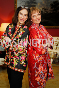 Diane Powell,Mary Jo Myers,,February 24,2012,Aschiana Gala at the Residence of the Ambassador of the Netherlands,Kyle Samperton