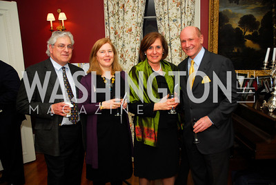 James Day,Janice Day,Candace Hughes,Jim HughesFebruary 24,2012,,Aschiana Gala at the Residence of the Ambassador of the Netherlands,Kyle Samperton
