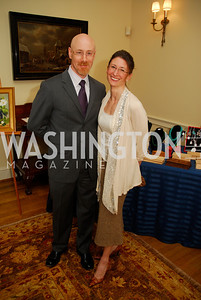 Bruce Rathbun,Michelle Rathbun,February 24,2012,,Aschiana Gala at the Residence of the Ambassador of the Netherlands,Kyle Samperton