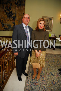 Reza Jahanbhani,Fariba Jahanbhani,,FEbruary 24,2012,Aschiana Gala at the Residence of the Ambassador of the Netherlands,Kyle Samperton