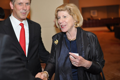Nina Totenberg, Asia Society Awards Dinner, at the Mandarin Oriental, Tuesday, June 19th, 2012.  Photo by Ben Droz