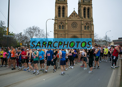 10Km Start & Presentation Photos