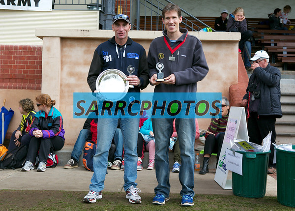 The Athlete's Foot Adelaide Marathon