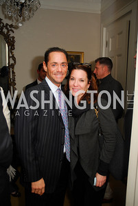 Lane Luskey.Kimball Stroud, February 8, 2012, Beasley Real Estate Launch Party, Kyle Samperton