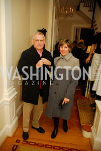 John Sukenik,  Holly Sukenik, February 8, 2012, Beasley Real Estate Launch Party, Kyle Samperton