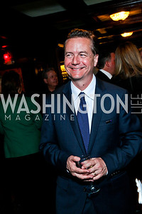 Martin Gammon. Beasley and Bonhams Reception. Georgetown Club. March 5, 2012. Photo by Tony Powell