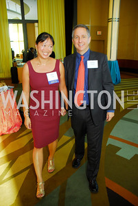 May Liang,James Linott,September 13,2012,Benefit forthe Children's Law Center,Kyle Samperton