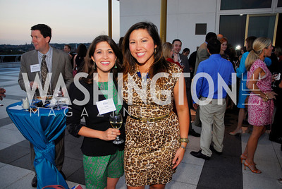 Ellie Mix,Quin Woodward Pu,September 13,2012,Benefit forthe Children's Law Center,Kyle Samperton