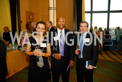 Biljana McKinley,Damon White,William Pitt,September 13,2012,Benefit forthe Children's Law Center,Kyle Samperton