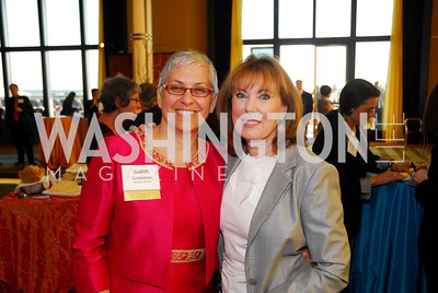Judith Sandalow,Nina Gross,September 13,2012,Benefit forthe Children's Law Center,Kyle Samperton