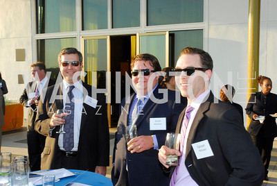 Chris Vergonis,Scott Medsker,Carson McLean,September 13,2012,Benefit forthe Children's Law Center,Kyle Samperton