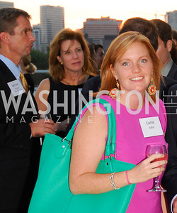 Carlie John,September 13,2012,Benefit forthe Children's Law Center,Kyle Samperton