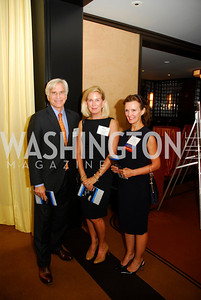 Alan Raul,Mary Tinsley Raul,Paige Lane Smith,September 13,2012,Benefit forthe Children's Law Center,Kyle Samperton