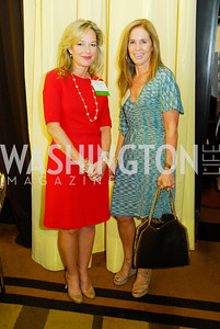 Mariella Trager,Laurie Kusch,,September 13,2012,Benefit forthe Children's Law Center,Kyle Samperton