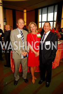 Tom Milch,Mariella Trager,Michael Trager,September 13,2012,Benefit forthe Children's Law Center,Kyle Samperton