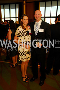 Danielle Garten,Scott Garten,September 13,2012,Benefit forthe Children's Law Center,Kyle Samperton