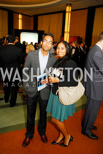 Shiva Nagaraj,Rupa Puttagumta,September 13,2012,Benefit forthe Children's Law Center,Kyle Samperton