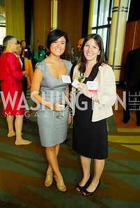 Karina Watts,Maureen Japha,September 13,2012,Benefit forthe Children's Law Center,Kyle Samperton