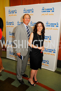 Tom Milch,Aimee Imundo,September 13,2012,Benefit forthe Children's Law Center,Kyle Samperton