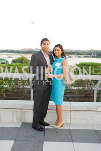 Dipesh Patel,Sheetal Patel,September 13,2012,Benefit forthe Children's Law Center,Kyle Samperton