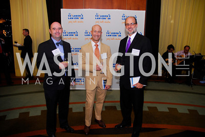 Pete MacLeod,Scott Oslick,Christopher Schulte,September 13,2012,Benefit forthe Children's Law Center,Kyle Samperton
