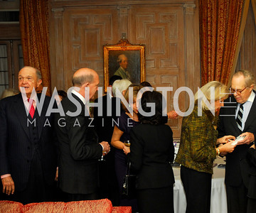 "Book Party  for ""American Lady"" at the Residence of the French Ambassador,November 8,2012,Kyle Samperton"