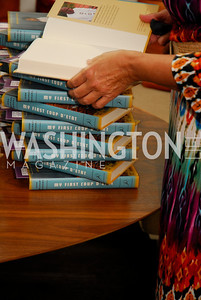 Book Party for Vice -President John Dramani Mahama,,July 11,2012''My First Coup D'Etat'',Kyle Samperton