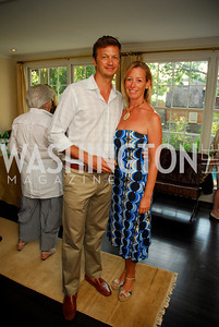 Todd Evers,Ingrid Zimmer,July 11,2012,Book Party for Vice -President John Dramani Mahama,'' My First Coup D'Etat''