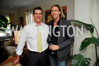 Daryl Judy,Michael Mateer,,July 11,2012,Book Party for Vice -President John Dramani Mahama,'' My First Coup D'Etat''