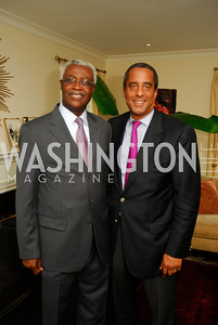 Koby Koomson,David Mercer,,July 11,2012,Book Party for Vice -President John Dramani Mahama,'' My First Coup D'Etat''