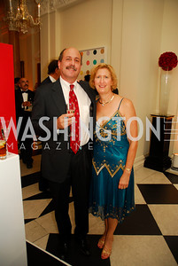 Rick Weil,Wendy Weil,,July 27,2012,British Embassy Hosts  Reception for the Opening Ceremony of the 2012 Olympics At The Residence of The British Ambassador,Kyle Samperton