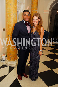 James Harris,Melinda Goforth,,July 27,2012,British Embassy Hosts  Reception for the Opening Ceremony of the 2012 Olympics At The Residence of The British Ambassador,Kyle Samperton