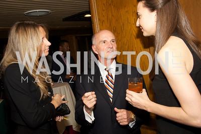 Sarah Valerio, Tom Bulleit, Kate Michael.