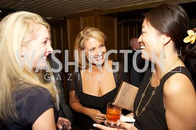 Diana Minshell, Rebecca Cooper, Pamela Sorenson, .