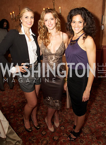 Lindsey Davidson, Reina Pratt, Bethany Fraser.