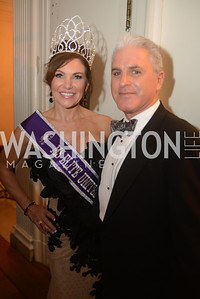 Lisa Spoden, David Berkey, Capital City Ball, The Washington Club in Dupont, Saturday November 17, 2012, Photo by Ben Droz.
