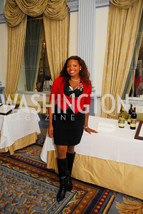 Lisa Pope,January 19,2012,Capital Wine Festival  Kick-Off at the Fairfax Hotel,Kyle Samperton