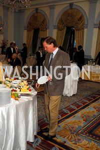 Ferrell Wheler,January 19,2012,Capital Wine  Festival Kick-Off at the Fairfax Hotel,Kyle  Samperton