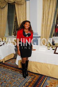 Lisa Pope,January 19,2012,Capital Wine  Festival Kick-Off at the Fairfax Hotel,Kyle Samperton